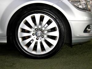 Mercedes-Benz C200K Elegance automatic - Image 8