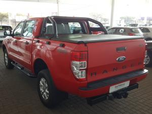 Ford Ranger 2.2TDCi XLS 4X4D/C - Image 10