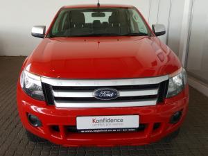 Ford Ranger 2.2TDCi XLS 4X4D/C - Image 13