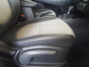 Hyundai Creta 1.6 Executive automatic - Image 11
