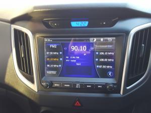 Hyundai Creta 1.6 Executive automatic - Image 15