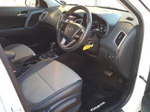 Hyundai Creta 1.6 Executive automatic - Image 17