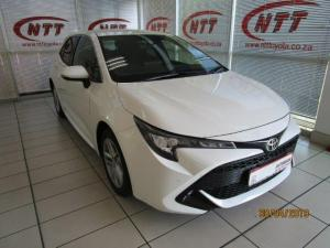 Toyota Corolla 1.2T XS CVT - Image 1