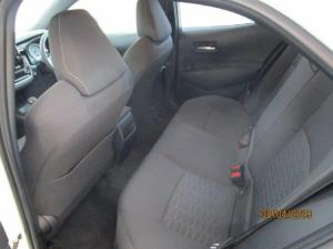 Toyota Corolla 1.2T XS CVT - Image 8