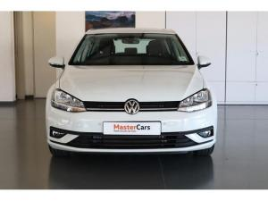 Volkswagen Golf VII 1.0 TSI Trendline - Image 8