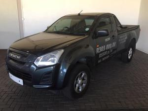 Isuzu D-MAX 250 HO Fleetside Safety S/C - Image 1