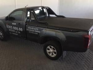 Isuzu D-MAX 250 HO Fleetside Safety S/C - Image 5