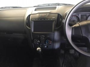 Isuzu D-MAX 250 HO Fleetside Safety S/C - Image 8