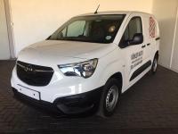 Opel Combo Cargo 1.6TD LWBP/V