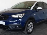 Opel Crossland X 1.2T Enjoy automatic
