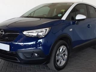 Opel Crossland X 1.2T Enjoy automatic