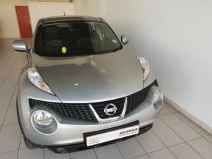 Nissan Juke 1.6 DIG-T Tekna - Image 2