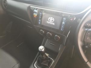 Toyota Corolla 1.4D Prestige - Image 8