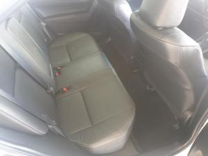Toyota Corolla 1.6 Prestige CVT - Image 8
