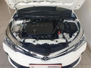 Toyota Corolla 1.6 Prestige CVT - Image 9