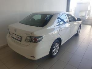 Toyota Corolla Quest 1.6 Plus - Image 6