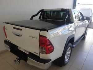Toyota Hilux 2.8 GD-6 Raider 4X4 automaticD/C - Image 5