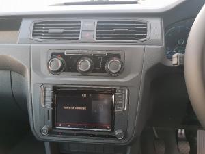 Volkswagen CADDY4 Maxi 2.0TDiP/V - Image 5