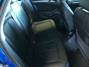 Audi A3 Sportback 2.0 TDI Stronic - Image 8
