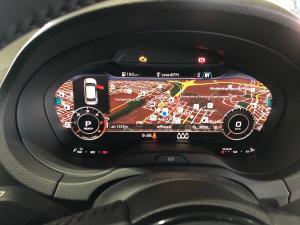 Audi A3 Sportback 2.0 TDI Stronic - Image 9