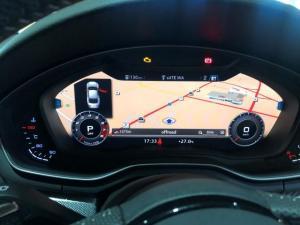 Audi RS5 Coupe Quattro TIP - Image 9