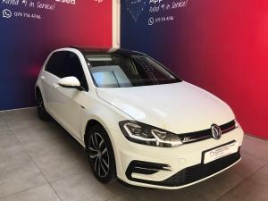 Volkswagen Golf VII 1.4 TSI Comfortline DSG - Image 1