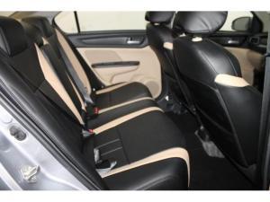 Honda Amaze 1.2 Comfort - Image 15