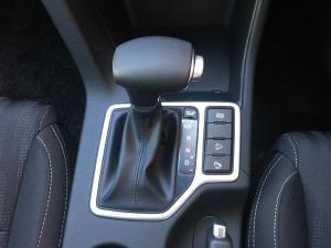 Kia Sportage 2.0 Crdi Ignite + automatic - Image 10