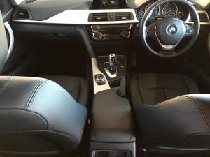 BMW 320D automatic - Image 15