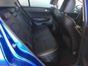 Kia Sportage 2.0 Crdi EX+ automatic - Image 11