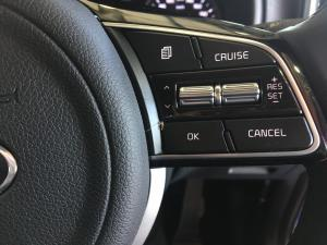 Kia Sportage 2.0 Crdi EX+ automatic - Image 15