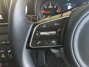 Kia Sportage 2.0 Crdi EX+ automatic - Image 16