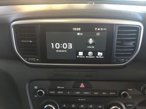 Kia Sportage 2.0 Crdi EX+ automatic - Image 17
