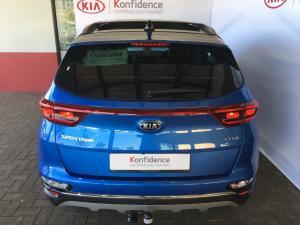 Kia Sportage 2.0 Crdi EX+ automatic - Image 6