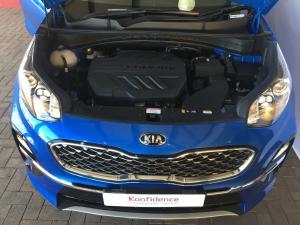 Kia Sportage 2.0 Crdi EX+ automatic - Image 8