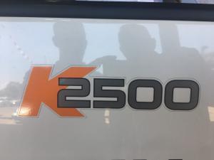 Kia K 2500S/C - Image 9