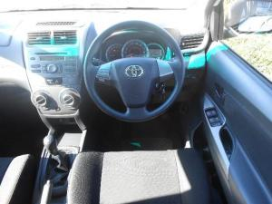 Toyota Avanza 1.5 TX - Image 6