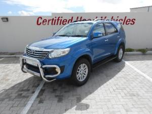 Toyota Fortuner 4.0 V6 RB automatic - Image 1