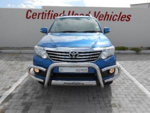 Toyota Fortuner 4.0 V6 RB automatic - Image 2