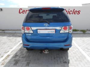 Toyota Fortuner 4.0 V6 RB automatic - Image 4