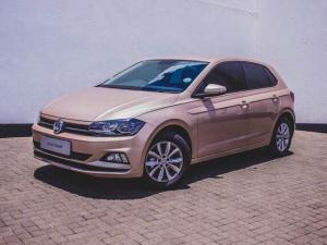 Volkswagen Polo 1.0 TSI Comfortline DSG - Image 8