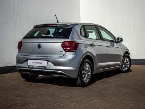 Volkswagen Polo 1.0 TSI Comfortline DSG - Image 16