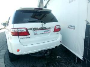Toyota Fortuner 3.0D-4D Raised Body 4X4 - Image 4