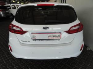 Ford Fiesta 1.0 Ecoboost Trend 5-Door automatic - Image 4