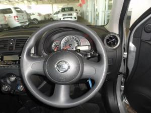 Nissan Micra 1.2 Active Visia - Image 12