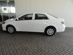 Toyota Corolla Quest 1.6 automatic - Image 3