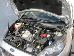Ford Fiesta 1.0 Ecoboost Ambiente 5-Door - Image 10