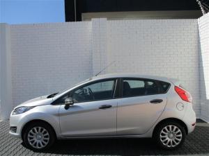 Ford Fiesta 1.0 Ecoboost Ambiente 5-Door - Image 3