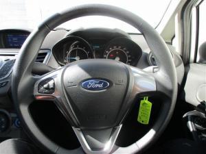 Ford Fiesta 1.0 Ecoboost Ambiente 5-Door - Image 7