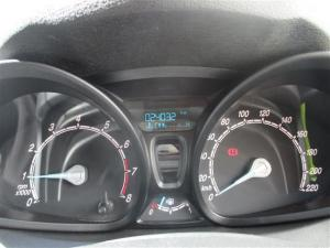 Ford Fiesta 1.0 Ecoboost Ambiente 5-Door - Image 9